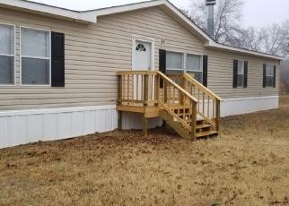 Foreclosed Home in Tecumseh 74873 QUAILWOOD RUN - Property ID: 4383212383