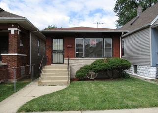 Foreclosed Home in Chicago 60628 S STATE ST - Property ID: 4383239987