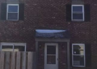 Foreclosed Home in Indianapolis 46254 DEERWOOD CT - Property ID: 4383264952
