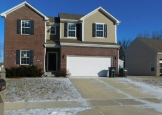 Foreclosed Home in Indianapolis 46229 ROSS PARK DR - Property ID: 4383267121