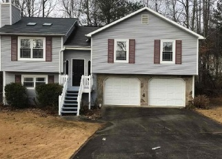 Foreclosed Home in Lithia Springs 30122 WOODBINE TRL - Property ID: 4383388899