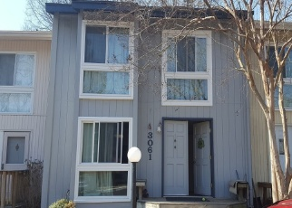 Foreclosed Home in Vienna 22181 SUGAR LN - Property ID: 4383395910