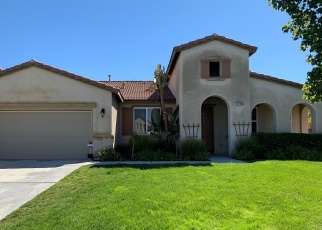 Foreclosed Home in Menifee 92584 MILLBURY DR - Property ID: 4383404211