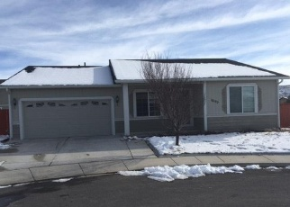 Foreclosed Home in Reno 89508 PIN OAK CT - Property ID: 4383417351