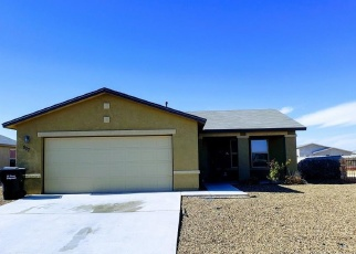 Foreclosed Home in El Paso 79928 MARAVILLAS ST - Property ID: 4383425686