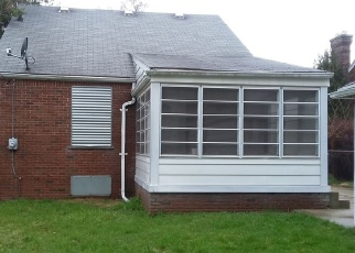 Foreclosed Home in Detroit 48224 LANSDOWNE ST - Property ID: 4383469925
