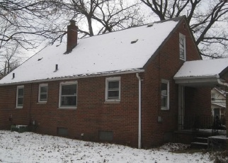 Foreclosed Home in Akron 44310 DAYTON ST - Property ID: 4383479549