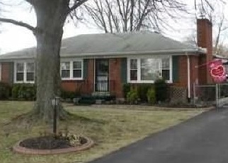 Foreclosed Home in Louisville 40272 STONESTREET RD - Property ID: 4383482169