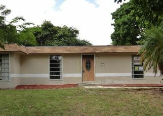 Foreclosed Home in Fort Lauderdale 33321 NW 72ND AVE - Property ID: 4383544817