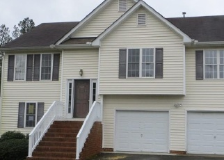 Foreclosed Home in Chester 23831 SEARCHLIGHT CT - Property ID: 4383578533