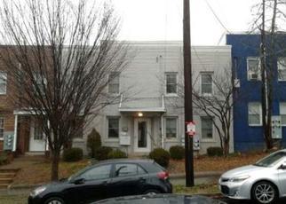 Foreclosed Home in Washington 20017 EVARTS ST NE - Property ID: 4383586861
