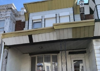 Foreclosed Home in Philadelphia 19143 MALCOLM ST - Property ID: 4383595163