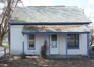 Foreclosed Home in Medical Lake 99022 S JEFFERSON ST - Property ID: 4383659559