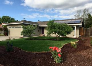 Foreclosed Home in Campbell 95008 LEMOYNE WAY - Property ID: 4383670504