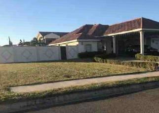 Foreclosed Home in Pharr 78577 S LILI DR - Property ID: 4383690206