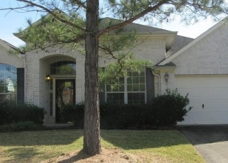 Foreclosed Home in Pearland 77584 CORAL COVE CT - Property ID: 4383692401