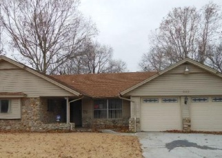 Foreclosed Home in Tulsa 74112 S 71ST EAST AVE - Property ID: 4383701152