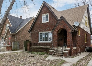 Foreclosed Home in Detroit 48227 FORRER ST - Property ID: 4383742328