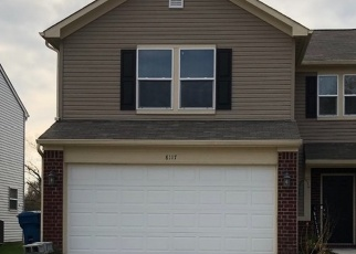 Foreclosed Home in Indianapolis 46239 WHISTLEWOOD DR - Property ID: 4383749338