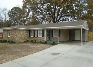 Foreclosed Home in Memphis 38118 ELM PARK RD - Property ID: 4383764675