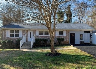 Foreclosed Home in Kannapolis 28083 KINGSTON DR - Property ID: 4383816346