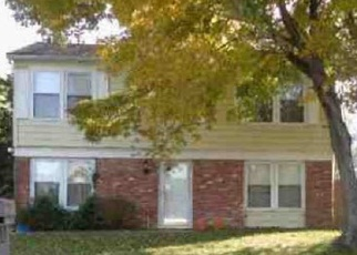 Foreclosed Home in Williamstown 08094 ROSEBUD DR - Property ID: 4383889490