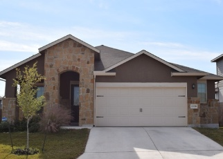 Foreclosed Home in San Antonio 78254 DAKOTA VLY - Property ID: 4383955628