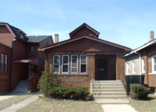 Foreclosed Home in Chicago 60619 S CHAMPLAIN AVE - Property ID: 4384001617