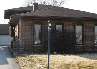 Foreclosed Home in Lansing 60438 DEKKER ST - Property ID: 4384009945