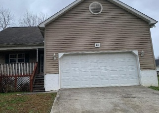 Foreclosed Home in Corryton 37721 MONDAY RD - Property ID: 4384028327