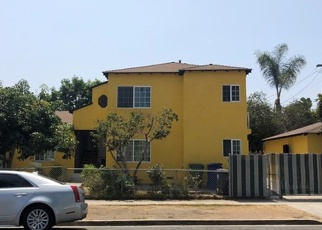 Foreclosed Home in Los Angeles 90016 W 21ST ST - Property ID: 4384112420