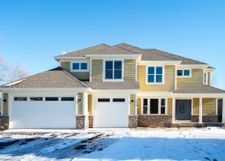 Foreclosed Home in Eden Prairie 55347 MCGEE WAY - Property ID: 4384175487