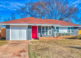 Foreclosed Home in Oklahoma City 73111 NE 47TH ST - Property ID: 4384183818