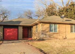 Foreclosed Home in Oklahoma City 73111 MEYERS PL - Property ID: 4384186437