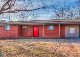 Foreclosed Home in Oklahoma City 73111 MEYERS PL - Property ID: 4384187308