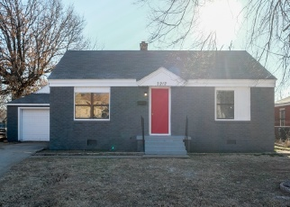 Foreclosed Home in Oklahoma City 73111 MIRAMAR BLVD - Property ID: 4384188632