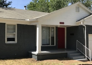 Foreclosed Home in Oklahoma City 73111 NE 29TH ST - Property ID: 4384194317