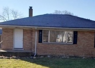 Foreclosed Home in Romulus 48174 WICK RD - Property ID: 4384224543