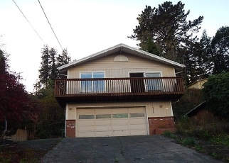 Foreclosed Home in Coos Bay 97420 N 8TH ST - Property ID: 4384238109