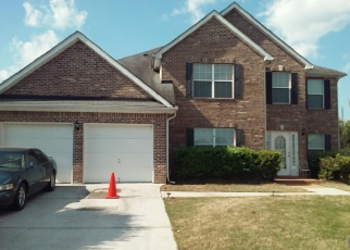 Foreclosed Home in Conyers 30012 WHITE ROCKS WAY - Property ID: 4384298563