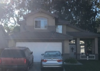 Foreclosed Home in Temecula 92592 CORTE BARBASTE - Property ID: 4384389216