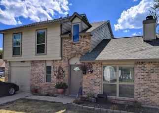 Foreclosed Home in The Colony 75056 NERVIN ST - Property ID: 4384418566