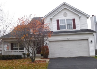 Foreclosed Home in Naperville 60564 FAIRMONT AVE - Property ID: 4384471110