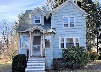 Foreclosed Home in Worcester 01602 MORNINGSIDE RD - Property ID: 4384476820