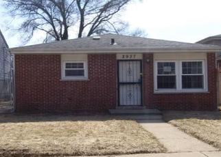 Foreclosed Home in Blue Island 60406 140TH ST - Property ID: 4384477699