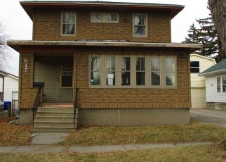 Foreclosed Home in Green Bay 54303 MELROSE AVE - Property ID: 4384484703
