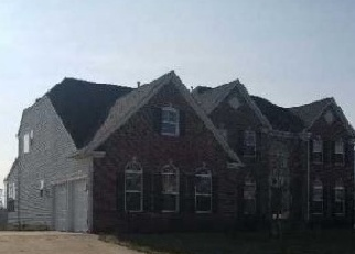 Foreclosed Home in Glenn Dale 20769 GLEN DALE FOREST RD - Property ID: 4384495200