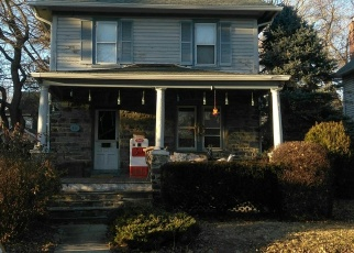 Foreclosed Home in Narberth 19072 WAYNE AVE - Property ID: 4384589820