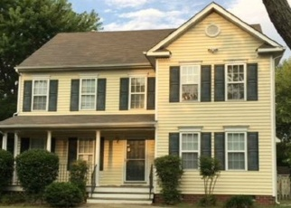 Foreclosed Home in Richmond 23226 HARVARD RD - Property ID: 4384590694