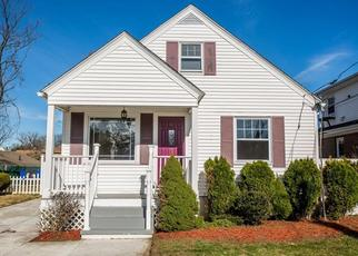 Foreclosed Home in Providence 02909 GALILEO AVE - Property ID: 4384629671